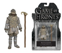 Game of Thrones – Funko Action Figures & The Wall Display Set 7