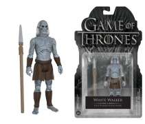 Game of Thrones – Funko Action Figures & The Wall Display Set 9