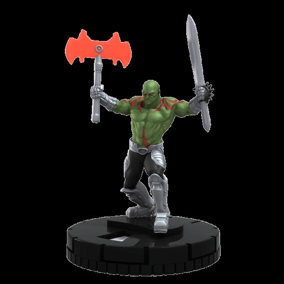 Heroclix Drax