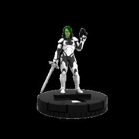 Heroclix Gamora