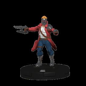 Heroclix Star Lord
