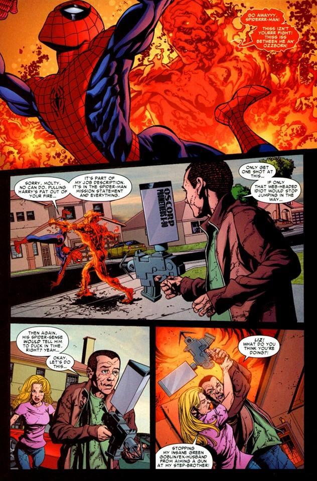 Marvel Bolt Pistol