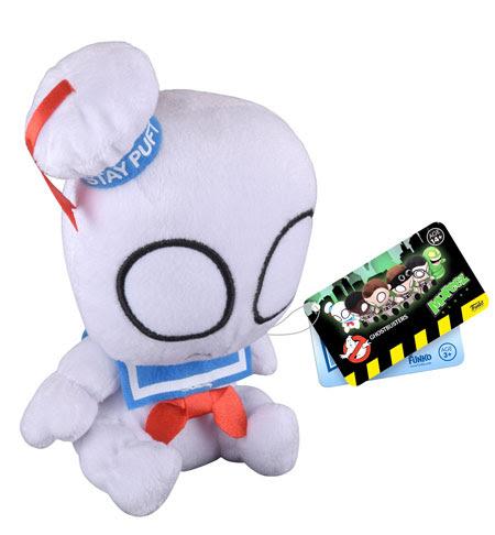 Mopeez Ghostbusters 7