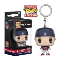 Pocket Pop! Keychain NFL 5