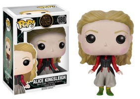 Pop! Disney Alice Through the Looking Glass 1