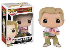 Pop! Movie Flash Gordon 1