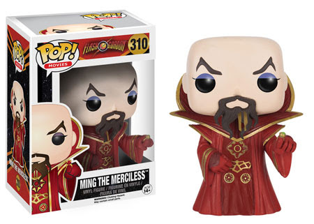 Pop! Movie Flash Gordon 2