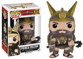 Pop! Movie Flash Gordon 4