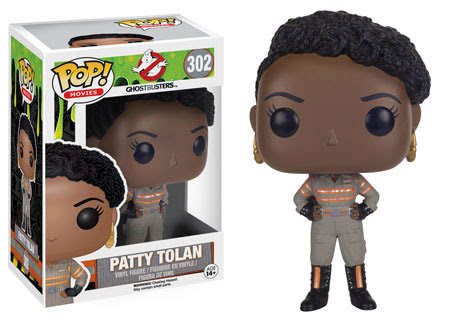 Pop! Movies Ghostbusters 2016 1