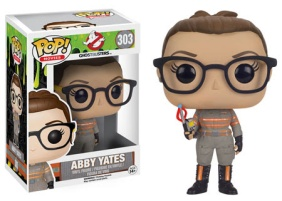 Pop! Movies Ghostbusters 2016 2