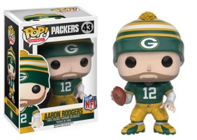 Pop! NFL Wave 3 1