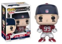 Pop! NFL Wave 3 10