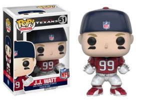 Pop! NFL Wave 3 10