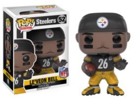 Pop! NFL Wave 3 11