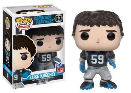 Pop! NFL Wave 3 12
