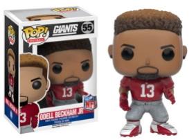 Pop! NFL Wave 3 14