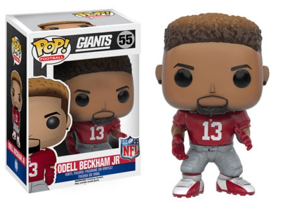 Pop! NFL Wave 3 14