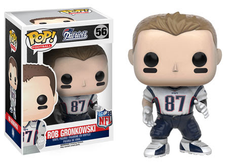 Pop! NFL Wave 3 16