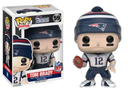 Pop! NFL Wave 3 19