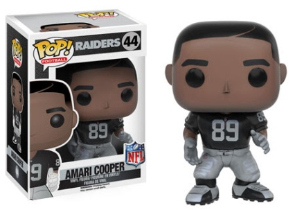 Pop! NFL Wave 3 2