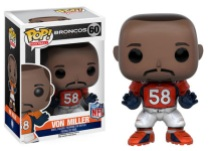 Pop! NFL Wave 3 20