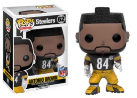 Pop! NFL Wave 3 4