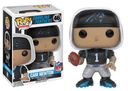 Pop! NFL Wave 3 5