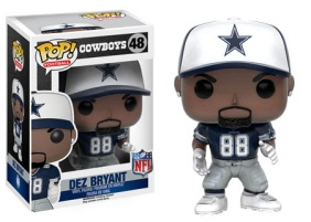 Pop! NFL Wave 3 7