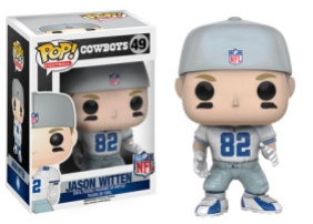 Pop! NFL Wave 3 8