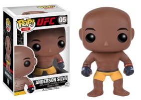 Pop! UFC Anderson Silva