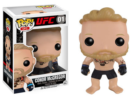 Pop! UFC Conor McGregor
