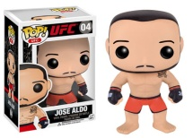 Pop! UFC Jose Aldo