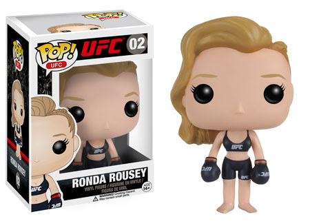 Pop! UFC Ronda Rousey