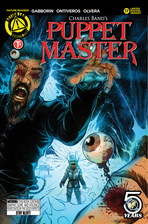 Puppet_Master_17_B_Kill_Cover RGB Solicit