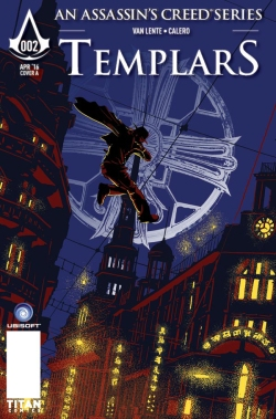 TEMPLARS_2_Cover A_Chris Thornley