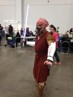 Jedi Council member Plo Koon (RIP)
