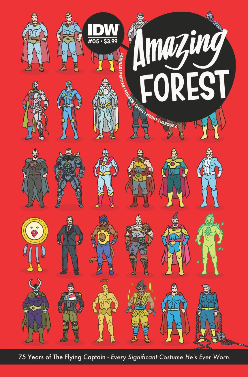 AmazingForest05-cover