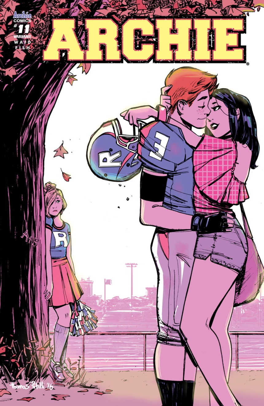 Archie#11Pitillivar