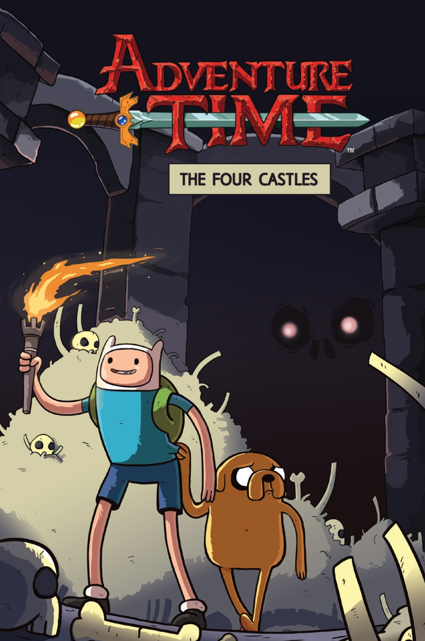 AT_OGN7_TheFourCastles_cover
