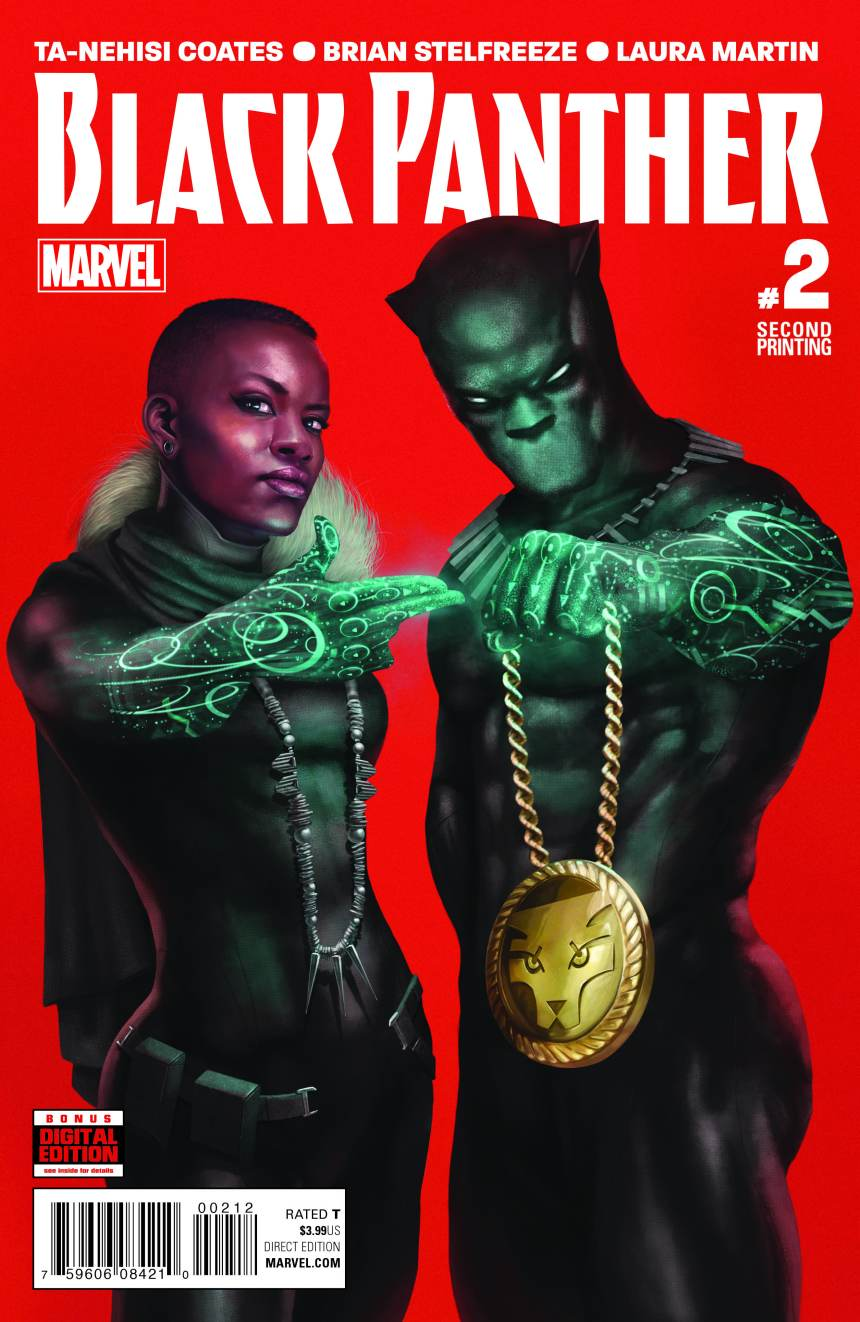 Black_Panther_2_Rahzzah_Run_the_Jewels_Second_Printing_Variant