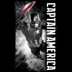 Captain America to the Rescue
