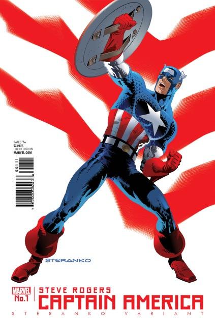 Captain_America_Steve_Rogers_1_Steranko_Variant