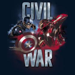 Civil War Face Off