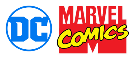 dc marvel featured