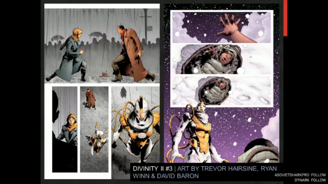 divinity_III_#3_art