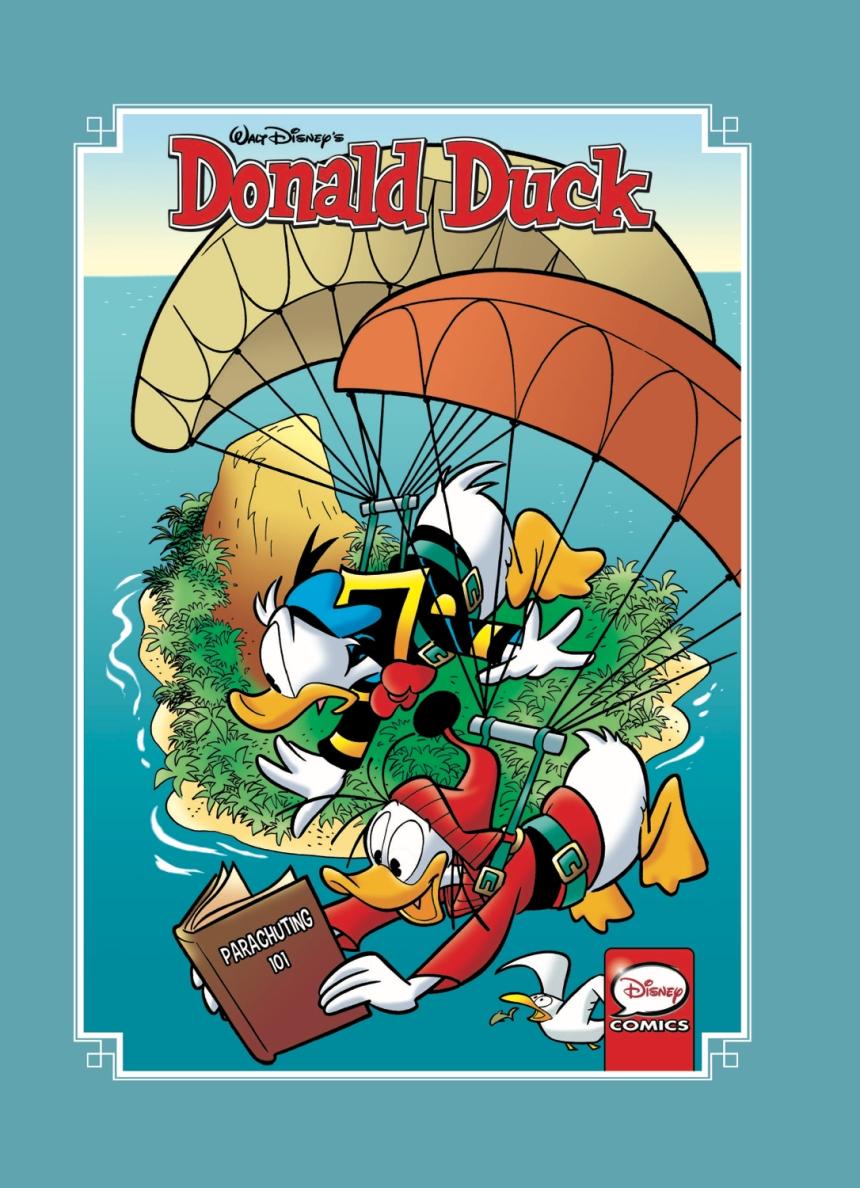 DonaldDuck_TimelessTales-CVR