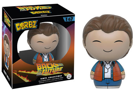 Dorbz Back to the Future 1