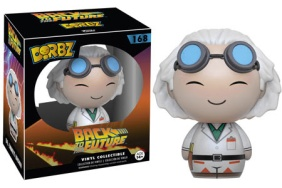 Dorbz Back to the Future 2
