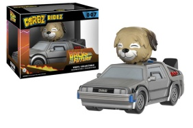 Dorbz Back to the Future 3