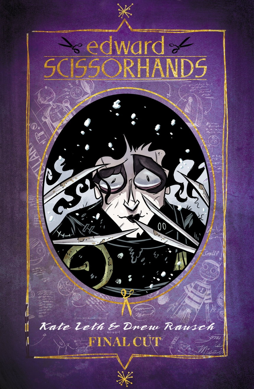 EdwardScissorhands_cover_v02_300dpi
